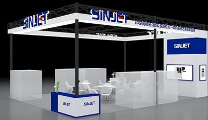 全力推动电子工厂无人化,SINJET与您相约CMM