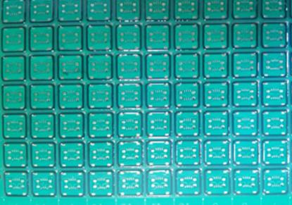 环氧树脂芯片封装