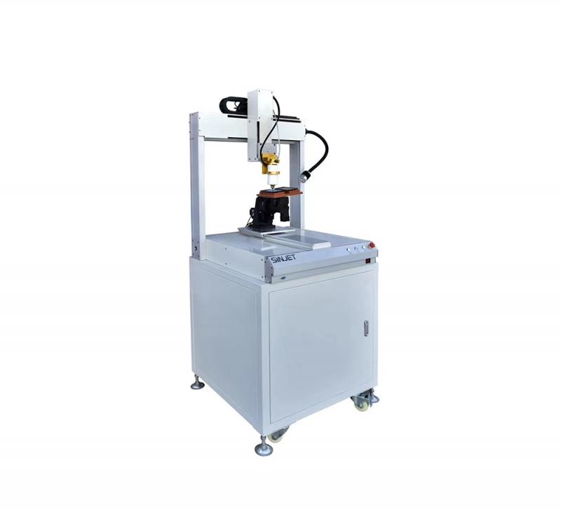 全自动高速点胶机,自动点胶机,TWS点胶机-东莞市盛杰智能装备有限公司